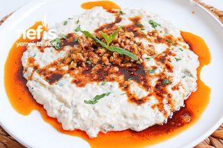 Lübnan Mutfağının En Lezzetli Mezesi Mütebbel Mezesi (Videolu) Tarifi