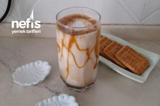 Mocca Tadında Soğuk Kahve Tarifi