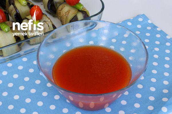 Köfteli Patlıcan Bohçası Tarifi (Kürdan Kebabı)-1455-070846