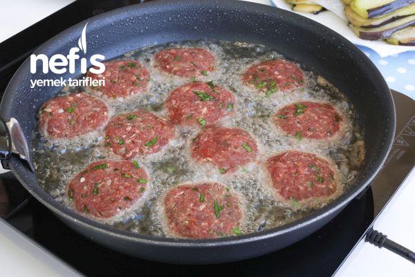 Köfteli Patlıcan Bohçası Tarifi (Kürdan Kebabı)-1455-070854