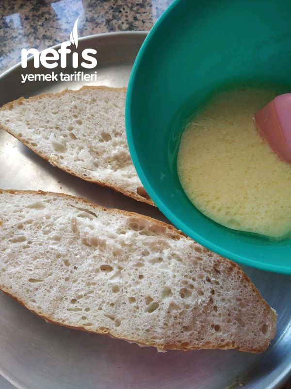 Bayat Ekmek İle Kahvaltılık