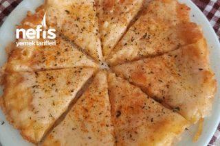 Rendelenmiş Patatesli Omlet Tarifi