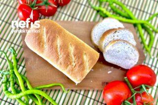Tost Ekmeği (Püf Noktalarıyla) Tarifi