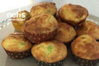 Kabak Muffin Tarifi