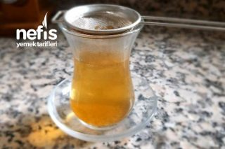 Şifalı Karin Ağrısına Bitki Çayı (Çocuklar Bayılıyor) Tarifi
