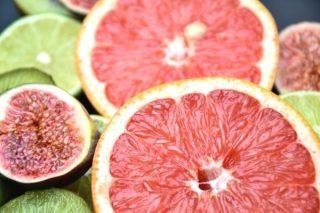 Kış Meyveleri Nelerdir? Vitamin Deposu 10 Meyve Tarifi
