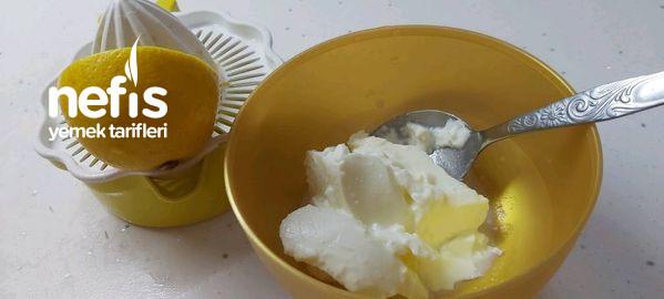 Yoğurt Terbiyeli Mercimek Çorbası