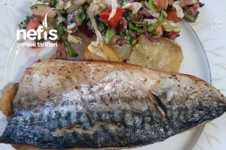 Balık Fileto Tarifi