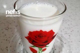 Sarımsaklı Süt Kürü Faydalarına İnanamayacaksınız Videolu Tarifi