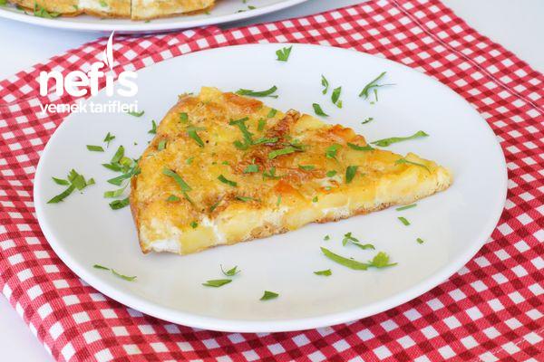Yumurtalı Patates Tarifi-1040-070830