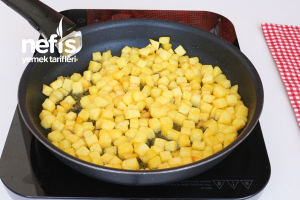 Yumurtalı Patates Tarifi-1040-070842