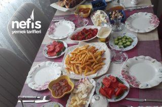 Enfes Pazar Kahvaltısı Tarifi