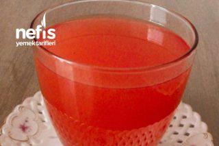 Çilekli Limonata  (Bayılacaksınız) Tarifi