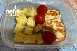 Kahvaltı 2 Tarifi