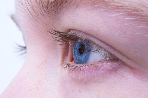 göz enfeksiyonu neden olur