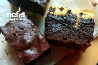 Brownie Obur İşi Tarifi