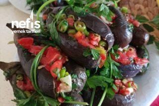 Patlıcan Salamurası (Turşusu) Tarifi
