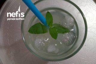 Serinletici İçecek (Cool Lime) Tarifi