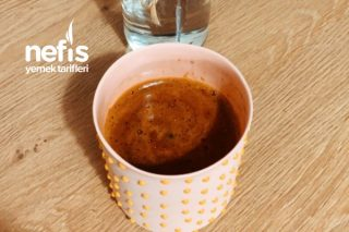 Sağlıklı Dalgona Kahvesi (Şekersiz-Vegan-Diyete Uygun) Tarifi