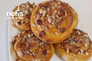 Tahinli Çörek (Hazır Almaya Son) Tarifi