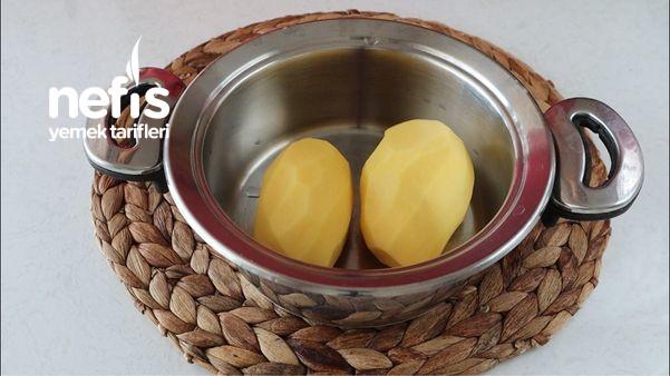 Patatesin En Lezzetli En Çıtır Hali ️ (Çıtır Patates Tarifi)