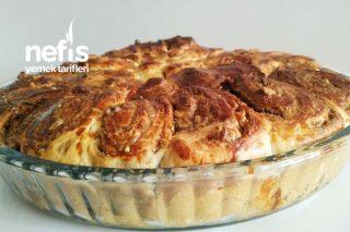 Tel Tel Ayrılan Haşhaşlı Çörek (Muhteşem Lezzet) Tarifi