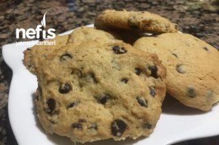 American Cookie Tarifi