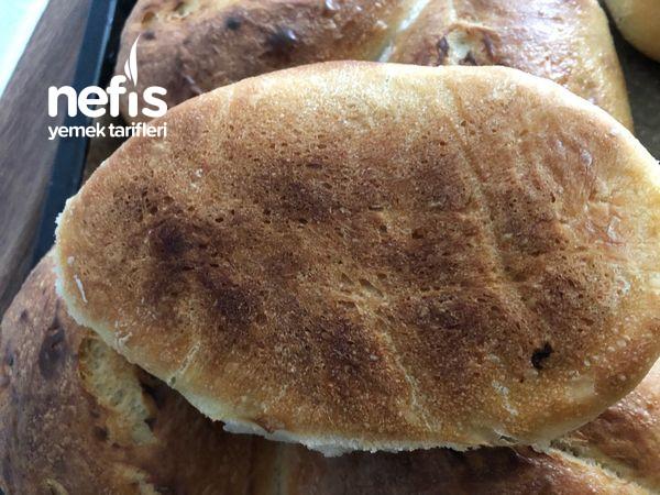 Babanne Tarifim Köy Ekmeği