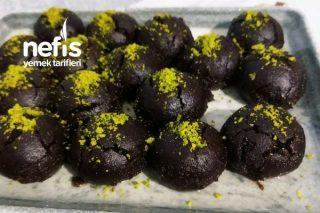 Çikolata Tadında Brownie Kurabiye Tarifi
