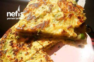 Kahvaltılık Patatesli Hafta Sonu Çöreği (Yumuşacık) Tarifi