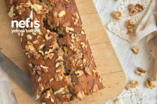 Muzlu Kek Ekmek Tarifi Banana Bread Videolu