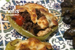 Biber Pizza Tarifi