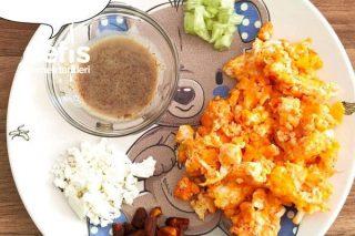 Kahvaltı Önerisi (+9 Ay) Tarifi