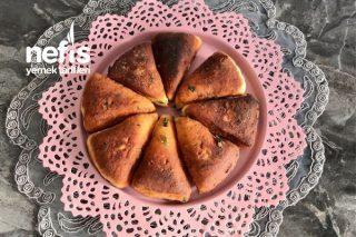 Tavada Pratik Kahvaltı Böreği Tarifi