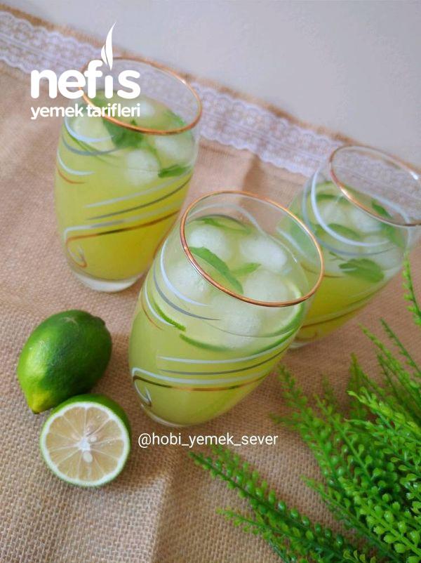 Limonata (Cool Lime)