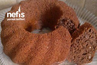 Kakaolu Cevizli Tarçınlı Kek Tarifi
