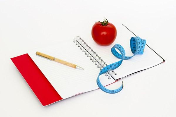 standart diyet listesi kadın