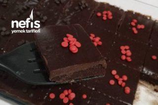 Brownie Pasta Tarifi