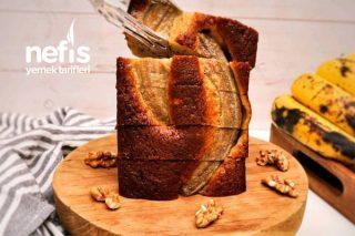 Muzlu Kek (Avrupa Pastahanesi Usulü) Tarifi