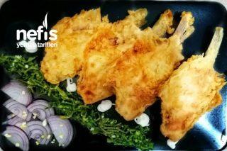 Tavada Dil Balığı Tarifi