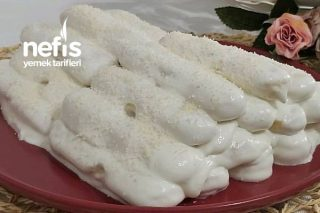 Pamukkale Pastası Tarifi