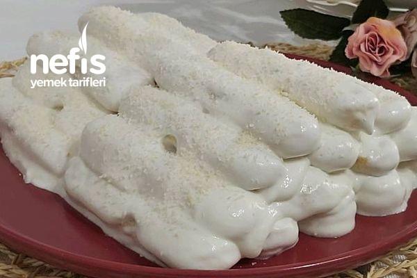 Pamukkale Pastası