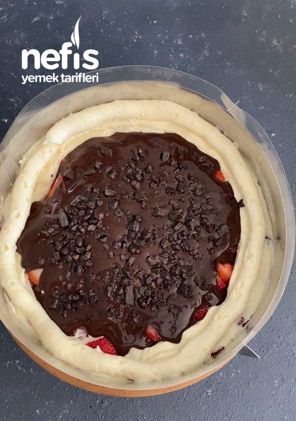 Pandispanyayı Unutturacak Efsane Kekiyle Yaş Pasta