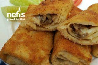 Balakgazi Böreği (Elazığ Yöresine Ait) Tarifi