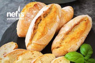 Çıtır Çıtır Taze Ekmekler Tarifi