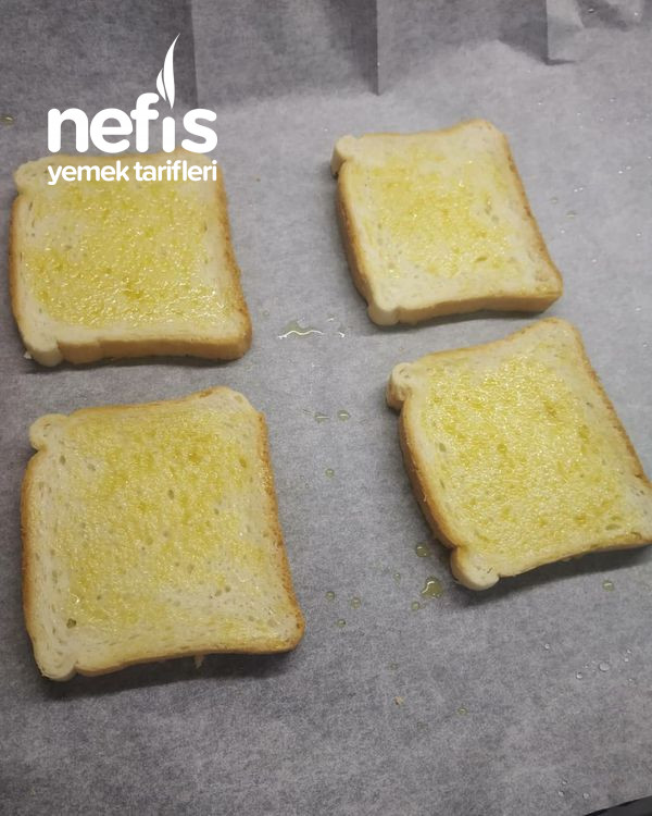 Fransız Usulü Tost
