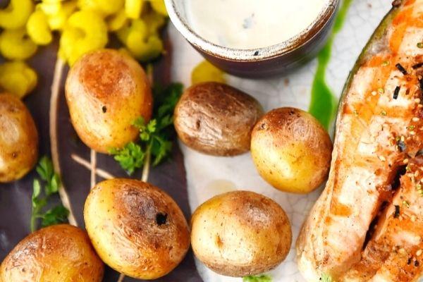 çölyak hastaları patates yiyebilir mi