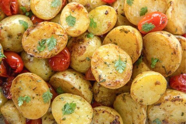patateste gluten var mı