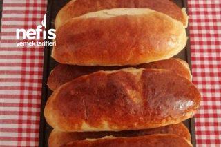 Tereyağlı Sandviç Ekmeği Tarifi