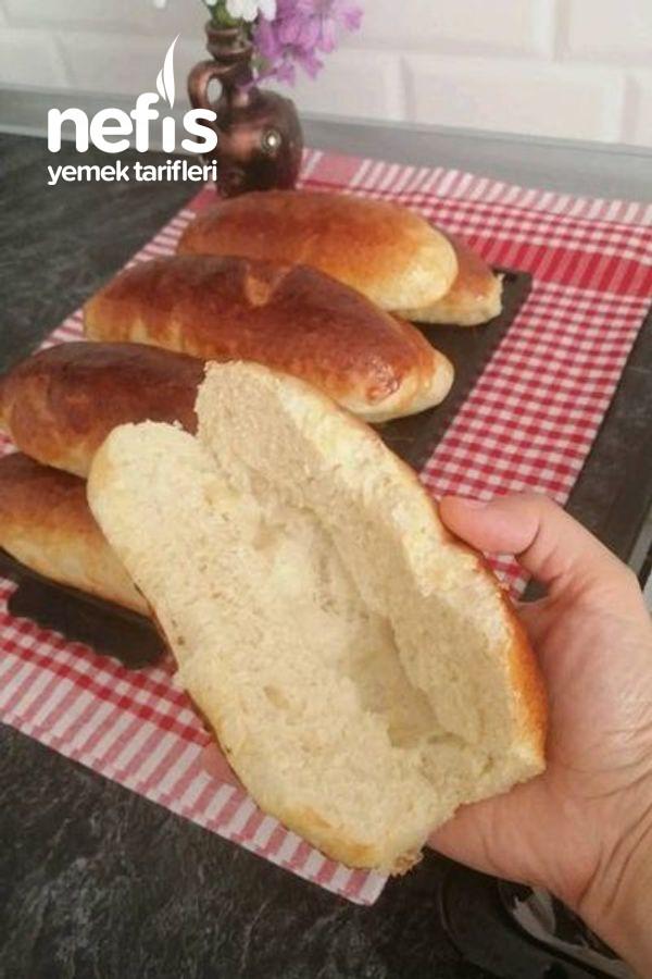Tereyağlı Sandviç Ekmeği